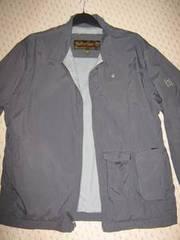 Timberland mens weathergear jacket £10 V.G.C