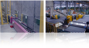 HW Glass Ltd: UK Glass Manufacturer
