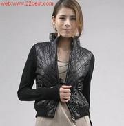 Coats, Women Down Coat, Windproof Coat, www.22best.com