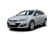 Buy New Vauxhall Astra Sports & Save 20% at Retail Motors