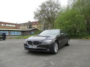 Bmw 730d 3.0 2008 58 BMW 730D diesel auto SE F01 New Shape Face