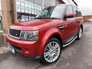 2011 LAND ROVER Land Rover Range Rover Sport Tdv6 Hse DIESEL AUTOM