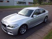 Bmw 5 Series 2.9 BMW 5 SERIES 3.0 530d M Sport