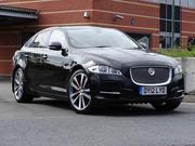 2012 JAGUAR xj 2012 Jaguar XJ 3.0d V6 Premium Luxury 4dr Auto [LW