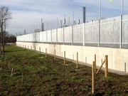 Mesh Fencing UK,  Mesh Panels,  Welded Mesh Fencing
