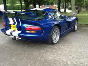Dodge Viper 23500 miles