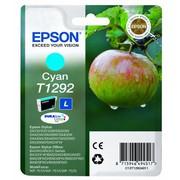 Buy Epson Apple T1292 Cyan Ink Cartridge From Storeforlife