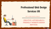 Business Web Design Development UK