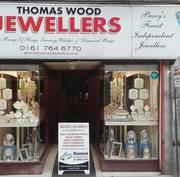 Watch Repair near Me - Thomas wood jewellers