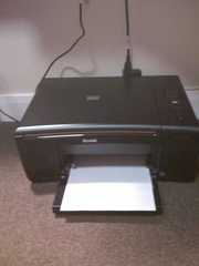 Selling All-In-One Kodak Printer